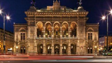 Photo of La Ópera de Viena retoma su actividad con recitales para solo cien personas
