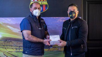 Photo of Alcaldía donó pruebas rápidas a personal administrativo y formativas de BSC