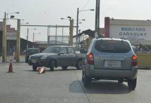 Photo of Empleados del Municipio de Guayaquil son denunciados por supuestos cobros a comerciantes del mercado Caraguay para que se realicen pruebas de COVID-19