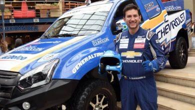 Photo of Guayasamín trabaja con franceses para tener un nuevo automóvil de carreras