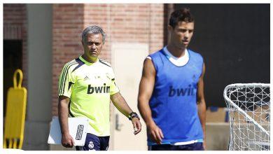 Photo of El día que Mourinho llevó a Cristiano al borde de las lágrimas