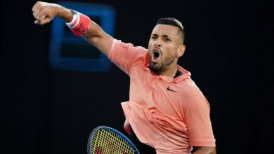 Photo of Nick Kyrgios: Mi objetivo no es ganar un Grand Slam
