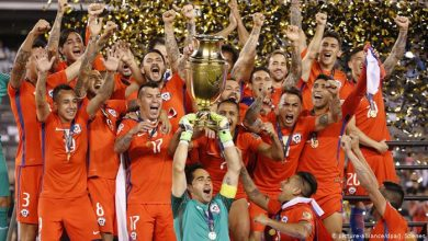 Photo of [VIDEO] Inolvidable final entre Chile y Argentina por la Copa América Centenario
