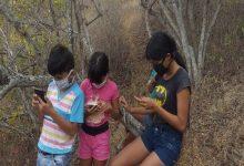 Photo of En área rural de Manta, niños tienen dificultades para el año escolar de modo virtual