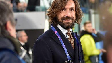Photo of Asciende en casa: Andrea Pirlo será entrenador de la Juventus Sub23