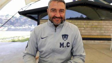 Photo of Capirossi: Algunos jugadores no dejaron una buena imagen en su profesionalismo