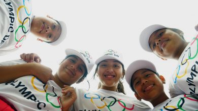 Photo of COE celebra Olympic Day con actividades online durante la Semana Olímpica venidera
