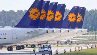 Photo of Consejo de Lufthansa aprueba plan de rescate económico