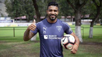 Photo of [VIDEO] Rodrigo Aguirre confirma que no se irá de Liga de Quito