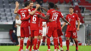 Photo of [VIDEO] El campeón Bayern Munich estrenó su título (3-1) ante el Friburgo
