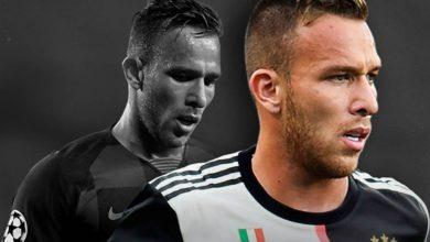 Photo of FC Barcelona y Juventus han llegado a un acuerdo por el traspaso del jugador Arthur Melo por 72 millones de euros