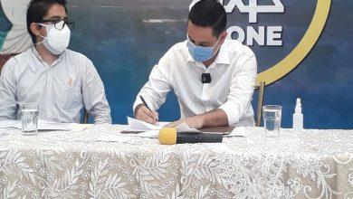 Photo of Se adjudicó contrato para la construcción de plan hidrosanitario en Chone