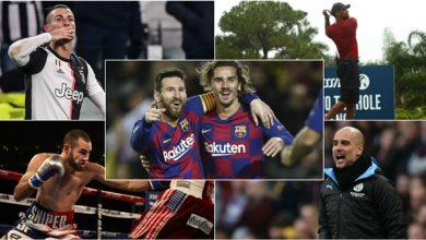 Photo of El resurgimiento del deporte se acentúa con el inicio de junio