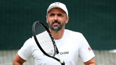 Photo of El entrenador de Djokovic, Goran Ivanisevic da positivo de coronavirus