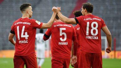 Photo of Bayern Munich jugará la final de la Copa Alemana contra el Leverkusen