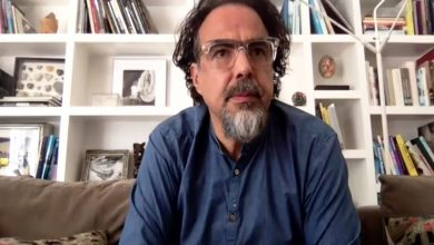 Photo of Iñárritu e industria del cine mexicano presentan fondo de apoyo ante COVID-19