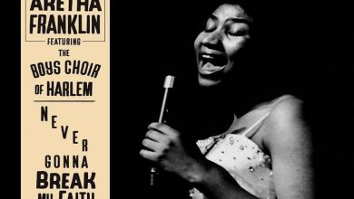 Photo of Lanzan una nueva versión del «Never Gonna Break My Faith» de Aretha Franklin