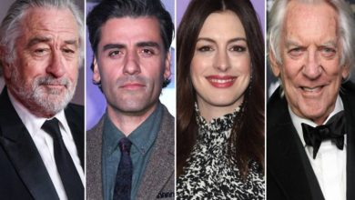 Photo of Óscar Isaac, Robert de Niro y Anne Hathaway se apuntan a «Armageddon Time»