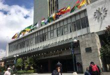 Photo of Economía ecuatoriana caerá entre 7,27% y 9,59% en 2020, según el Banco Central
