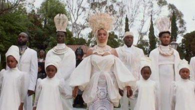 Photo of Beyoncé y Disney anuncian «Black is King», álbum inspirado en «The Lion King»