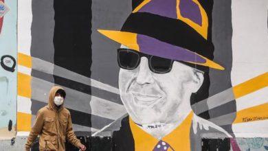 Photo of Argentina recuerda a Carlos Gardel en el 85 aniversario de su muerte