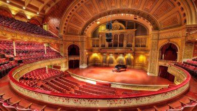 Photo of El Carnegie Hall y el Lincoln Center de Nueva York tampoco abrirán hasta 2021