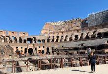 Photo of Italia reabre el Coliseo Romano, símbolo de la vuelta a la normalidad