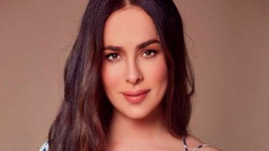 Photo of Danna García informó que ya dio negativo para COVID-19