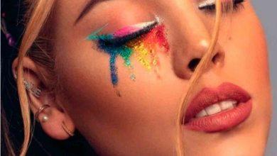 Photo of Danna Paola estrena canción dedicada 'con amor a la comunidad LGBTQ+'
