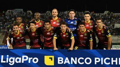 Photo of 40 negativos por COVID-19 y 1 sin resultado en el Deportivo Cuenca