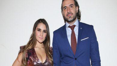 Photo of ¡Dulce María espera su primer bebé con Paco Álvarez!