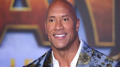 Photo of Dwayne Johnson se pregunta dónde está Trump en la crisis racial de EE.UU.