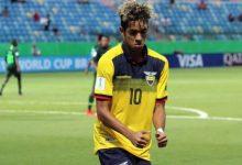 Photo of OFICIAL: Johan Mina es nuevo jugador del Werder Bremen de Alemania
