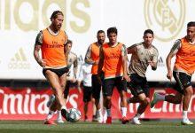 Photo of Real Madrid destaca la vuelta a los trabajos «con todo el grupo» tras 81 días
