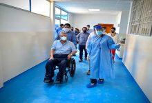 Photo of Santa Elena cuenta con un nuevo Centro de Aislamiento para pacientes con Covid 19