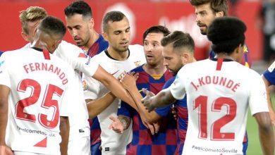 Photo of Sevilla, la ciudad donde el FCBarcelona pinchó (0-0)