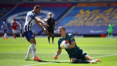Photo of [VIDEO] Arsenal cayó (2-1) ante Brighton sin desarrollo de sus figuras