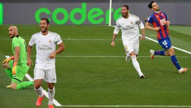 Photo of Real Madrid regresa con victoria ante el Eibar en La Liga