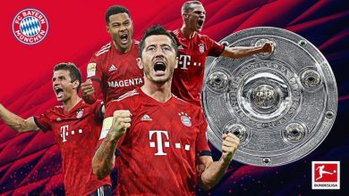 Photo of [VIDEO] LewanGOL y Bayern Múnich CAMPEÓN de la Bundesliga