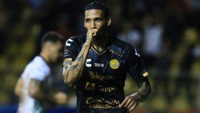 Photo of Vinicio Angulo jugaría en Liga de Portoviejo, ya no en Delfín