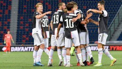 Photo of [VIDEO] Cristiano y Dybala anotaron para que la Juventus venza (0-2) al Bologna