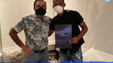 Photo of Emelec extiende el préstamo con Bryan Cabezas