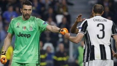 Photo of [VIDEO] Buffon y Chiellini renuevan por una temporada más con Juventus
