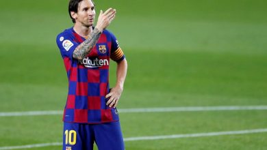 Photo of [VIDEO] ¡Lionel Messi llega a su gol 700 como profesional!