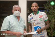 Photo of OFICIAL: Vinicio Angulo, nuevo jugador de Liga de Portoviejo