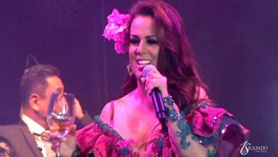 Photo of Edith Márquez cantará en línea clásicos «con mariachi y tres tequilas»