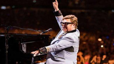 Photo of Elton John encabeza lista de músicos mejores pagados en 2020