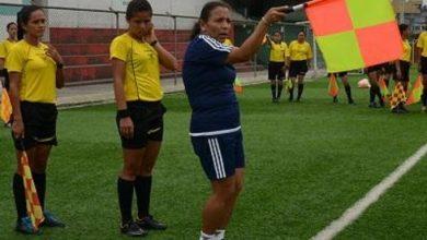 Photo of Luto en el referato ecuatoriano: Fallecío Rosita Canales