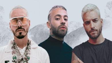 Photo of Feid derriba sus «barreras imaginarias» y reúne J Balvin y a Maluma