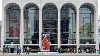 Photo of La Filarmónica de Nueva York cancela su temporada de otoño